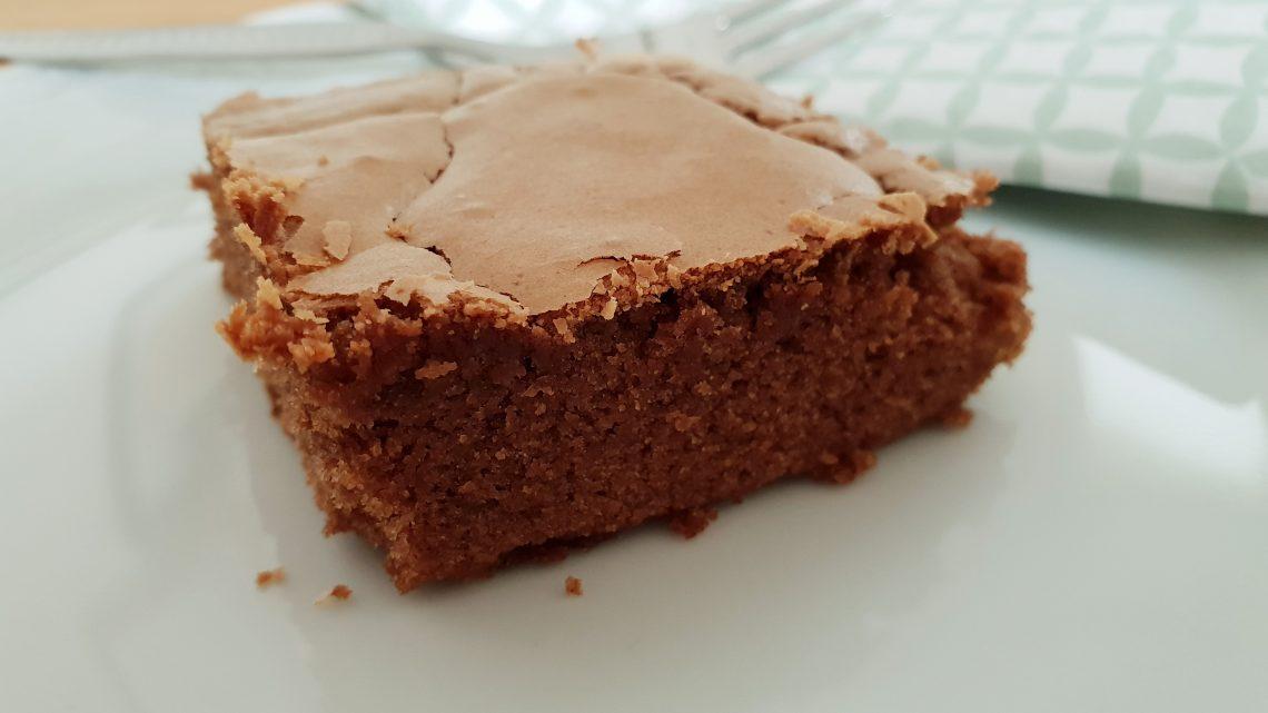 leckere Brownies – glutenfrei genießen